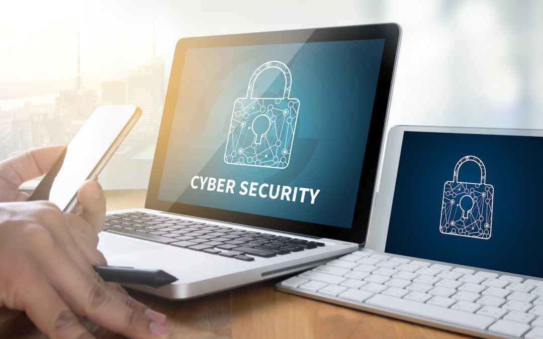 Do Your Part: October Is National Cybersecurity Awareness Month