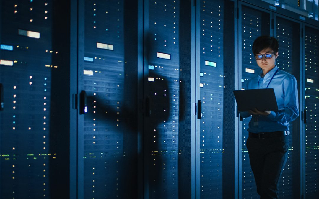 Exchange Server Cyberattacks: Are You Secure?