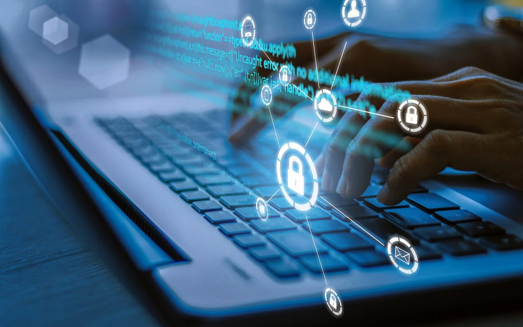Cybersecurity For Your Organization's Webinars: Proactive Steps To Take Now