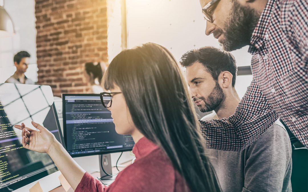 How to Bypass a Growing IT Talent Shortage