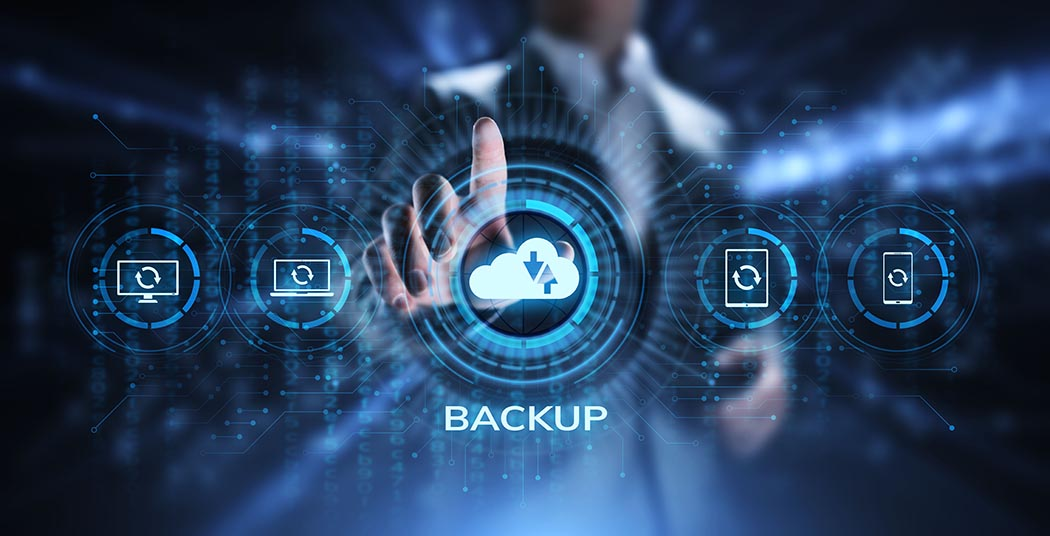 Minimizing Downtime with Reliable Data Backup and Recovery